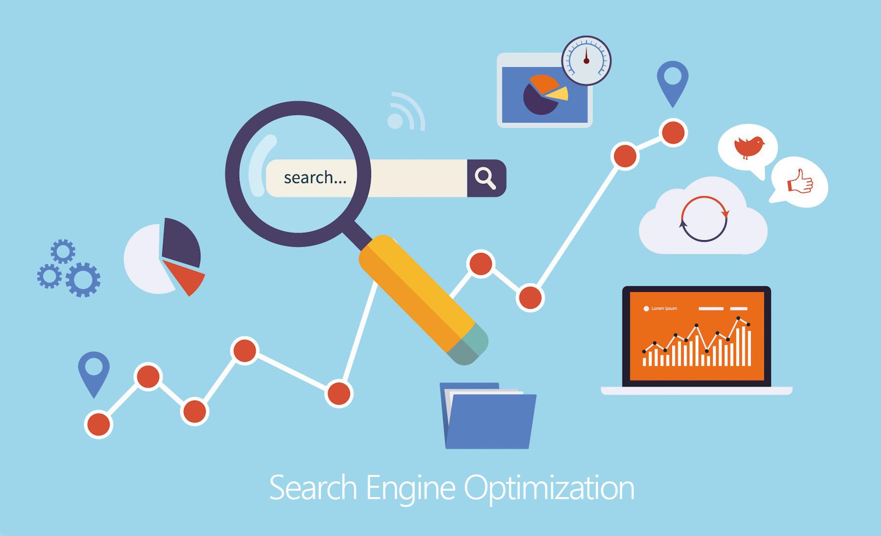 Seo оптимизация новостного сайта поведенческие факторы яндекс Канск